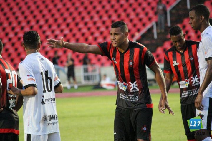 Bangu acerta a contratação de mais dois jogadores para o Carioca 2018