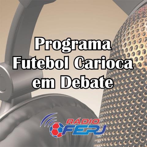 Futebol Carioca em Debate