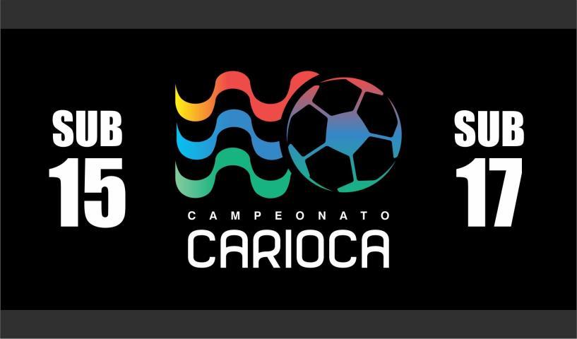Resultado de imagem para carioca sub 15 e sub 17