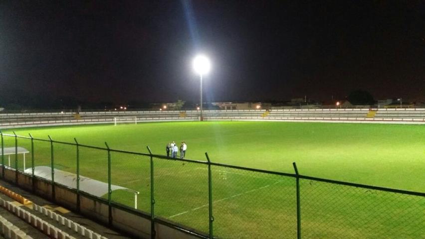 Bangu inicia venda de ingressos para jogo noturno contra o Villa Nova-MG