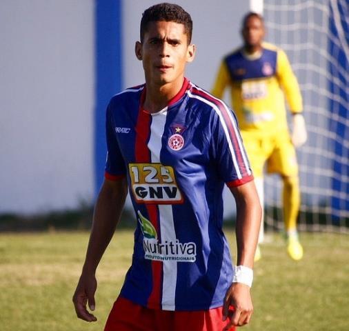 Sorriso vibra com gol e exalta força do Gonçalense na Taça Corcovado