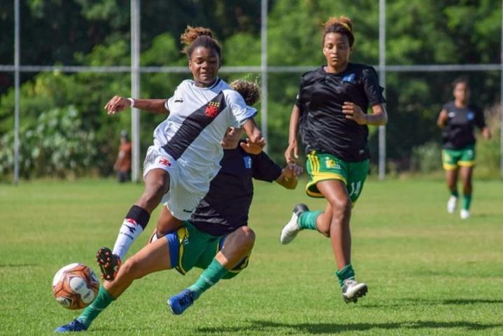 Definidas as semifinais do Campeonato Estadual Feminino Adulto