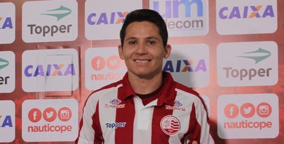 Medina reforça o Bangu para o Campeonato Carioca