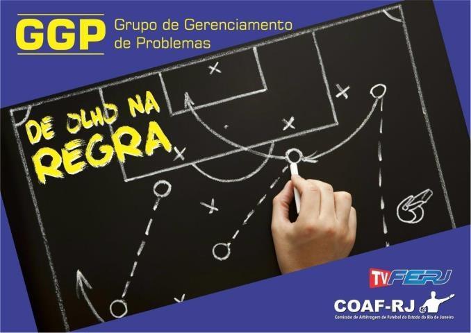 De olho na regra: Botafogo x Vasco