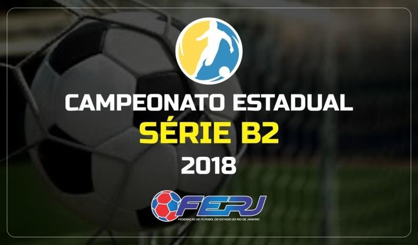 Definidas as semifinais do 1º turno da Série B2