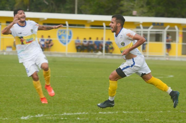 Sampaio Corrêa vence mais uma e fica perto da classificação para as semifinais