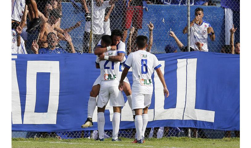 AD Itaboraí está na final da Copa Rio