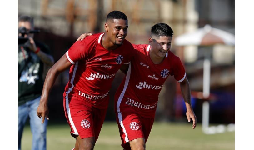 America retorna à Série A do Campeonato Carioca