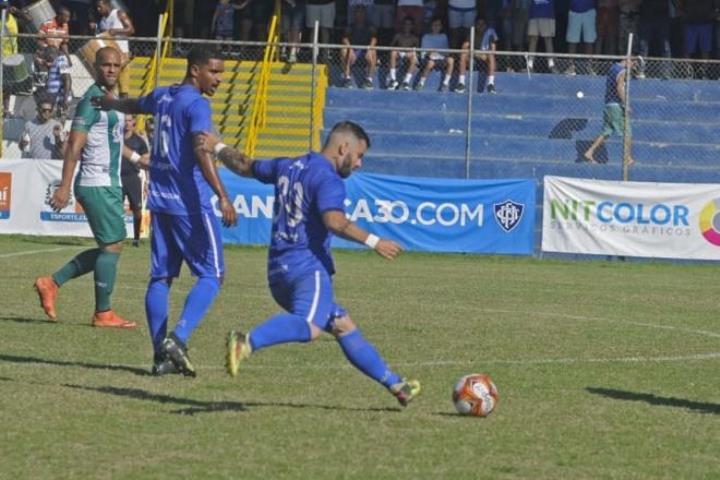 Canto do Rio e Campo Grande em vantagem nas semifinais da Série C