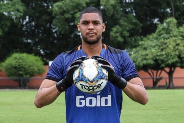 Nova Iguaçu acerta contratação do goleiro Zé Carlos