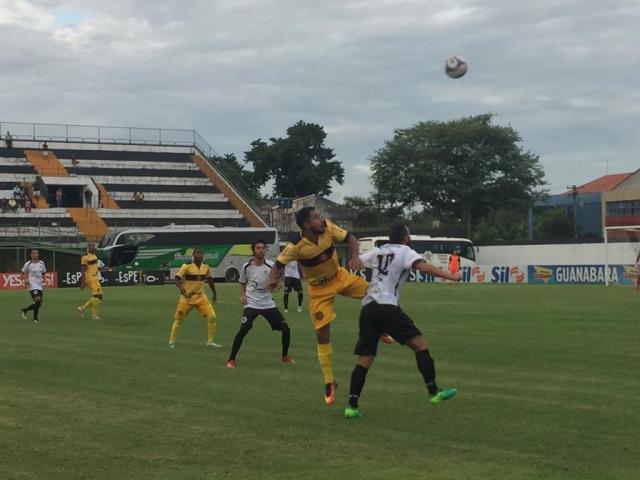 Madureira conquista a primeira vitória no Carioca
