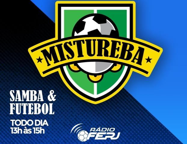 Mistureba Samba e Futebol