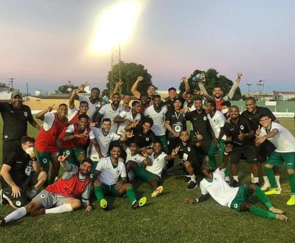 Boavista derrota Picos-PI e passa para a próxima fase da Copa do Brasil