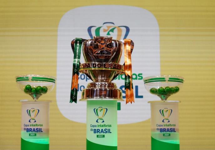 Definidos os adversários dos cariocas nas oitavas da Copa do Brasil