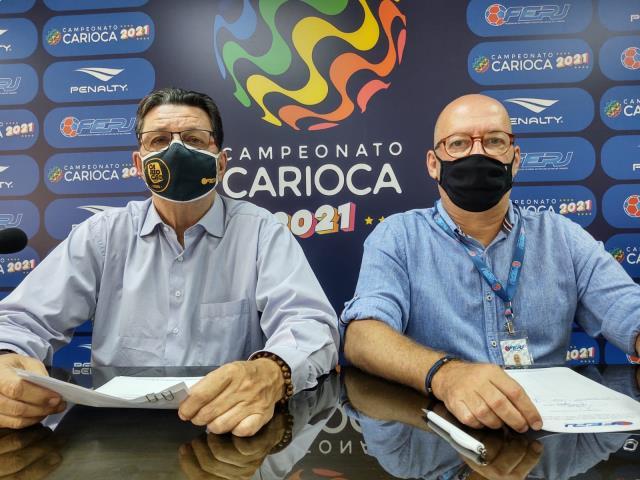 Definida a arbitragem da próxima rodada da Copa Rio