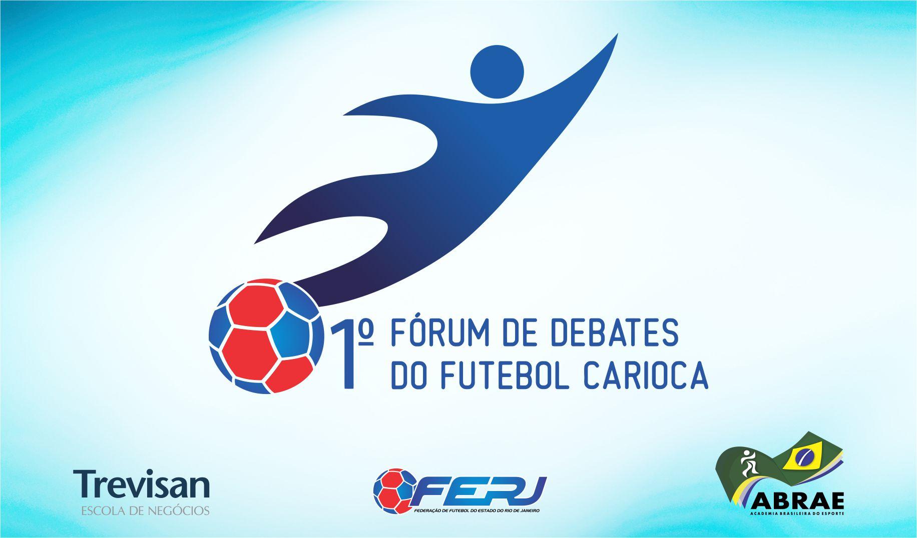 Fórum de debates do Futebol Carioca