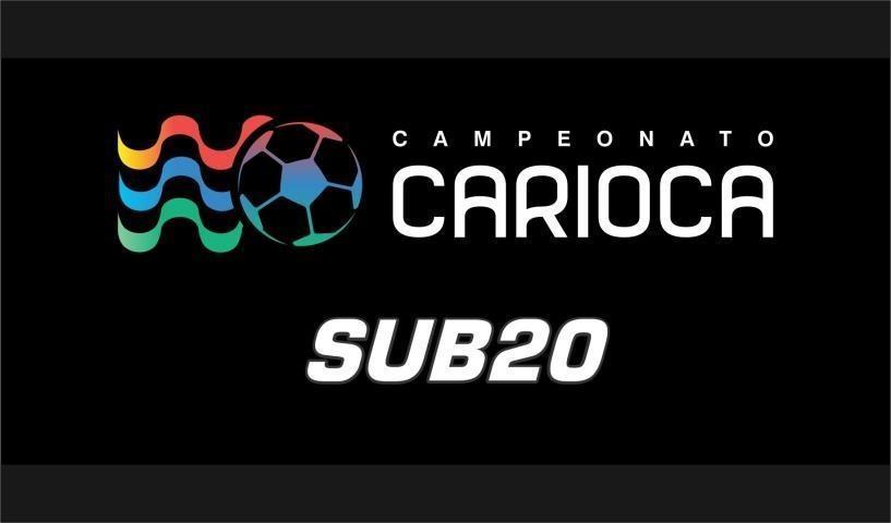 FERJ | Semifinais do Campeonato Carioca Sub-20